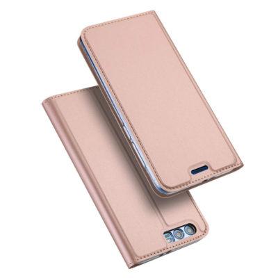 Huawei Honor 9 Kotelo Dux Ducis Ruusukulta