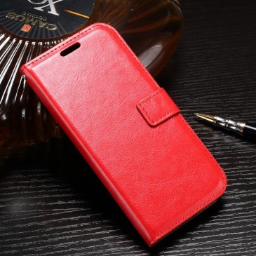 Huawei Honor 9 Suojakotelo Punainen