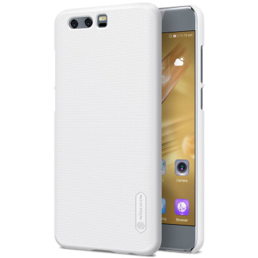 Huawei Honor 9 Suojakuori Nillkin Valkoinen