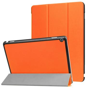 Huawei MediaPad M3 Lite 10 10.1″ Kotelo Oranssi