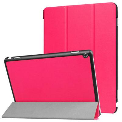 Huawei MediaPad M3 Lite 10 10.1″ Kotelo Pinkki