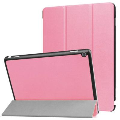 Huawei MediaPad M3 Lite 10 10.1″ Kotelo Vaaleanpunainen