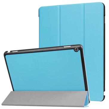Huawei MediaPad M3 Lite 10 10.1″ Kotelo Vaaleansininen