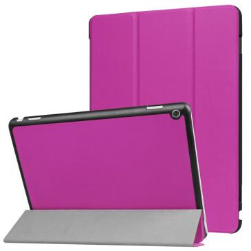 Huawei MediaPad M3 Lite 10 10.1″ Kotelo Violetti
