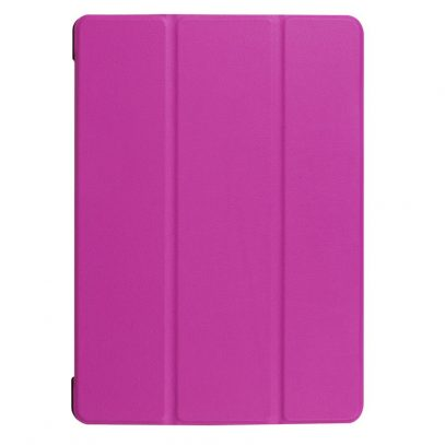 "Huawei MediaPad T3 10 9.6"" Suojakotelo Violetti"