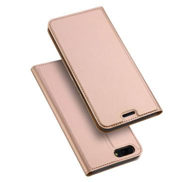 OnePlus 5 Kotelo Dux Ducis Ruusukulta