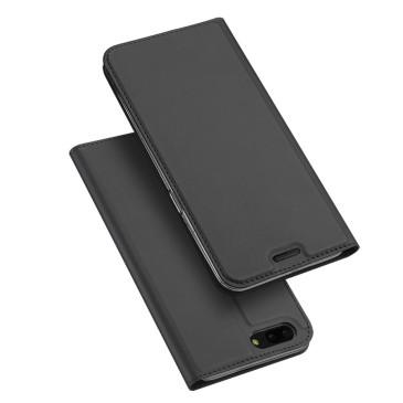 OnePlus 5 Kotelo Dux Ducis Tummanharmaa