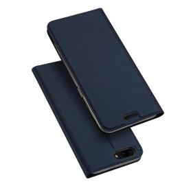 OnePlus 5 Kotelo Dux Ducis Tummansininen
