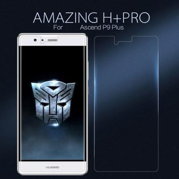 Huawei P9 Plus Näytön Suojalasi Nillkin Amazing H+ Pro