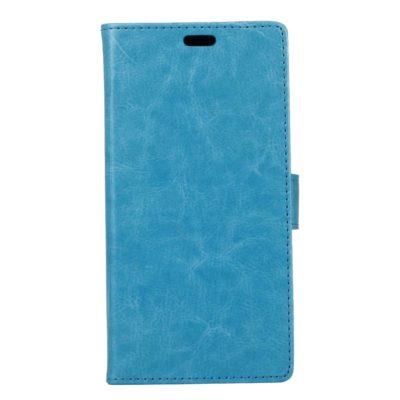 Lenovo Moto G5S Kotelo Sininen Lompakko