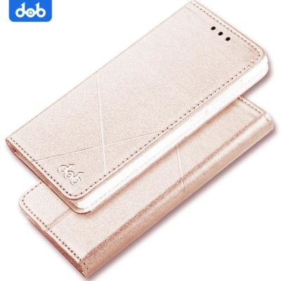 Huawei P9 Lite Mini Kotelo DOB Kulta
