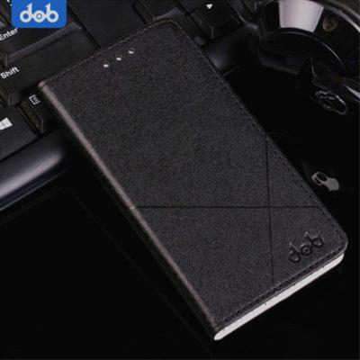 Huawei P9 Lite Mini Kotelo DOB Musta