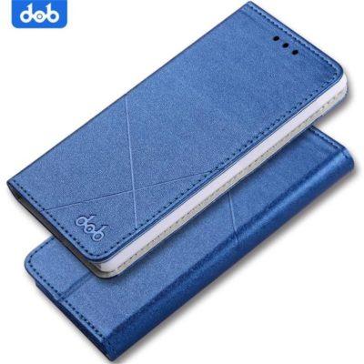 Huawei P9 Lite Mini Kotelo DOB Sininen