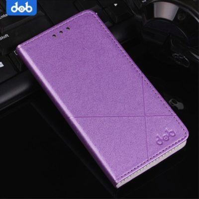 Huawei P9 Lite Mini Kotelo DOB Violetti