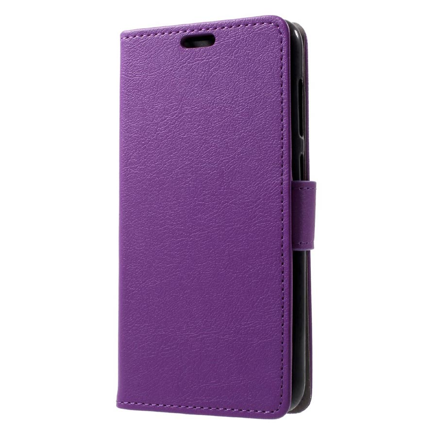 huawei p9 lite mini lompakkokotelo violetti. Black Bedroom Furniture Sets. Home Design Ideas