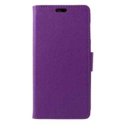 Huawei P9 Lite Mini Lompakkokotelo Violetti