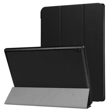 Lenovo Tab 4 10 10.1″ Suojakotelo Musta