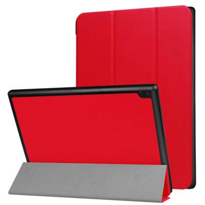 Lenovo Tab 4 10 10.1″ Suojakotelo Punainen