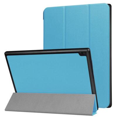 Lenovo Tab 4 10 10.1″ Suojakotelo Sininen
