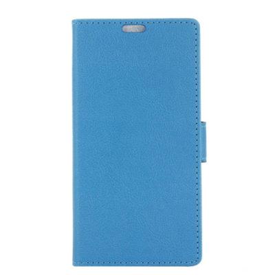 Nokia 8 Lompakko Suojakotelo Sininen