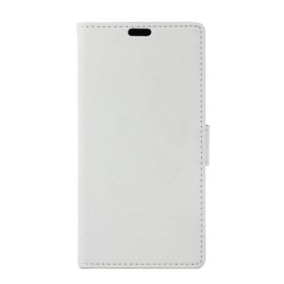 Nokia 8 Lompakko Suojakotelo Valkoinen