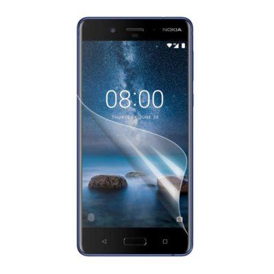 Nokia 8 Näytön Suojakalvo Kirkas