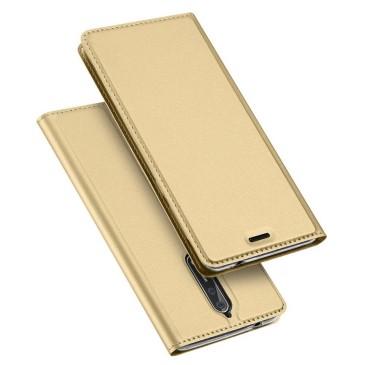 Nokia 8 Suojakotelo Dux Ducis Kulta