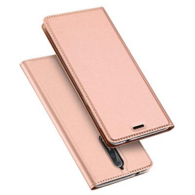 Nokia 8 Suojakotelo Dux Ducis Ruusukulta