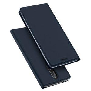 Nokia 8 Suojakotelo Dux Ducis Tummansininen