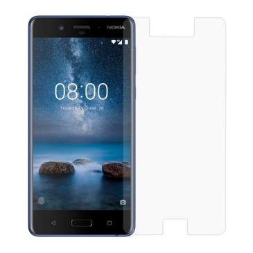 Nokia 8 Temperoitu Näytön Suojalasi 0,3mm