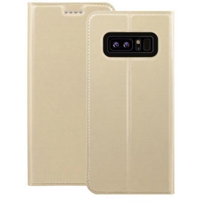 Samsung Galaxy Note 8 Kotelo Kulta