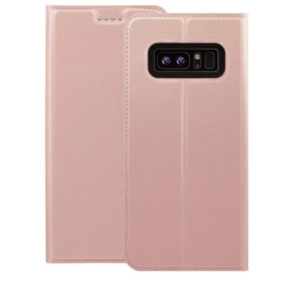 Samsung Galaxy Note 8 Kotelo Ruusukulta