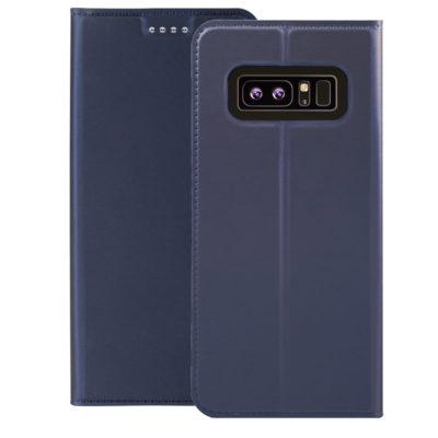 Samsung Galaxy Note 8 Kotelo Tummansininen
