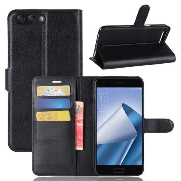 Asus Zenfone 4 5.5″ ZE554KL Suojakotelo Musta