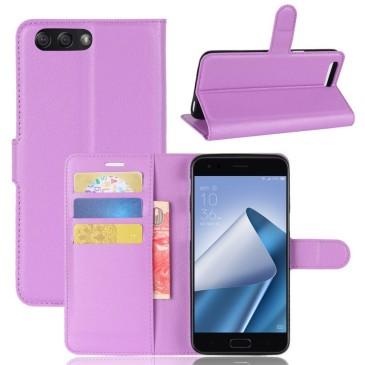 Asus Zenfone 4 5.5″ ZE554KL Suojakotelo Violetti