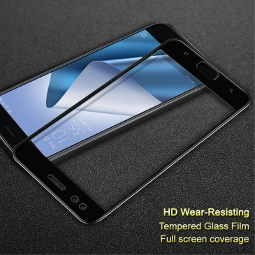 Asus Zenfone 4 5.5″ ZE554KL Suojalasi IMAK Musta