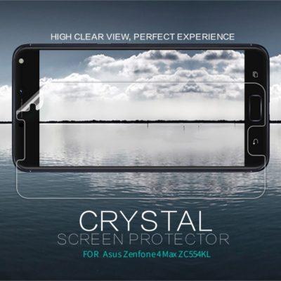 Asus Zenfone 4 Max 5.5″ Näytön Suojakalvo Nillkin