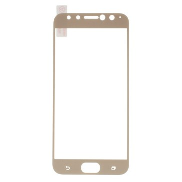 Asus Zenfone 4 Selfie Pro Näytön Suojalasi Kulta