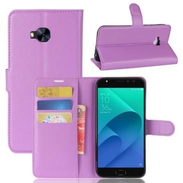 Asus Zenfone 4 Selfie Pro Suojakotelo Violetti