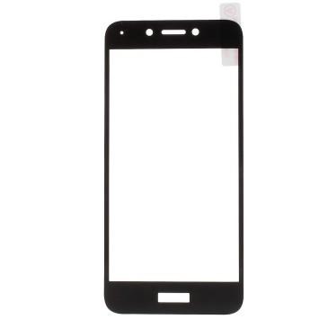 Huawei Honor 6A Täysin Peittävä Suojalasi Musta