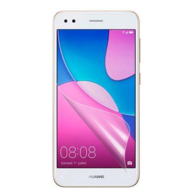 Huawei P9 Lite Mini Näytön Suojakalvo Kirkas