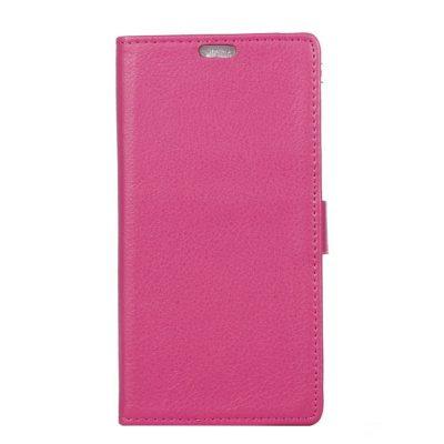 LG G6 H870 Suojakotelo Pinkki Lompakko