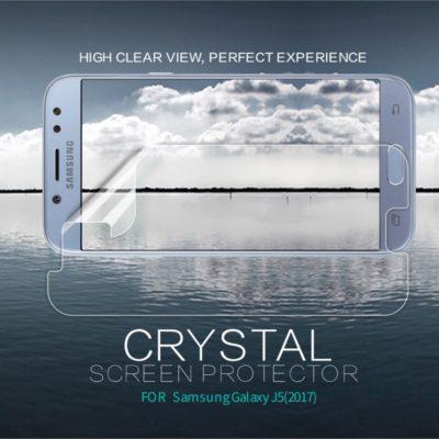 Samsung Galaxy J5 (2017) Näytön Suojakalvo Nillkin Kirkas