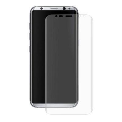Samsung Galaxy S8+ Kaareutuva Näytön Suojakalvo