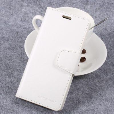 Samsung Galaxy S8 Suojakotelo Sonata Valkoinen