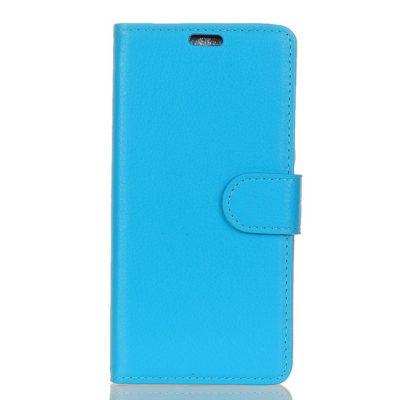 Sony Xperia XZ1 Lompakkokotelo Sininen