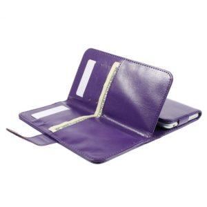 Yleismallinen Lompakkokotelo CH 16cm*8cm Violetti