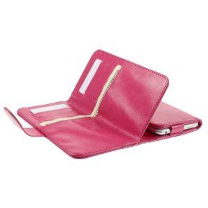 Yleismallinen Lompakkokotelo CH 16cm*8cm Pinkki