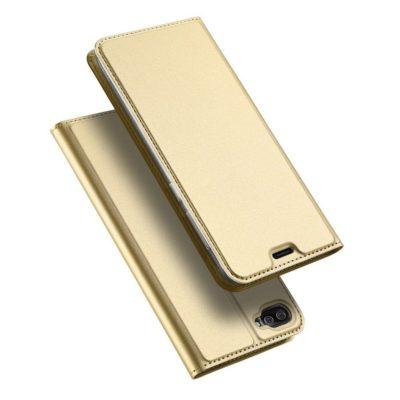 Asus Zenfone 4 Max 5.2″ ZC520KL Kotelo Kulta