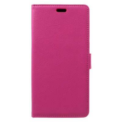 Asus Zenfone 4 Max 5.2″ ZC520KL Lompakko Pinkki